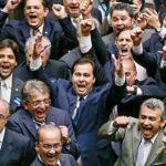 E VIVA A LEI ? 91% Dos Deputados Alvo Da Lava Jato Vão Disputar A Eleição Neste Ano