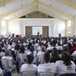 2 mil alunos da Rede Estadual de Ensino participam do evento em Campina Grande