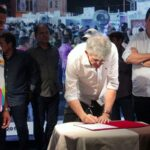RC abre Feira do Empreendedorismo em Guarabira e assina contratos de crédito