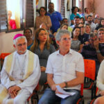 Governador Ricardo Coutinho participa da entrega do Centro de Telemedicina do Hospital Padre Zé
