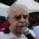 Presidente do SINDIÁGUA divulga nota repudiando declaração do pré-candidato Lucélio Cartaxo