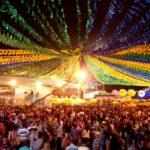 Prefeituras mantém festas juninas, mesmo com queda de receita e acende alerta do TCE