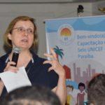 Sedh participa de ciclo de capacitação do Selo Unicef em JP