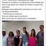 """E HOJE É ANIVERSARIO DE PRIMEIRO ANO DA """"AITAI"""" Associação Itacoatiaras de Ingá"""