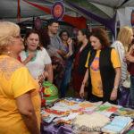 Feira das Mulheres Artesãs do Cendac gera renda e promove o artesanato da Paraíba