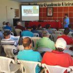 Emater apoia realização de oficinas sobre criação de bovinos no Alto Sertão
