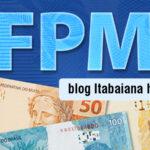 Veja valores do último FPM de maio 2018.