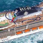 Fuga: doleiro desafia Lava Jato e vai à Europa em navio de luxo com 18 andares