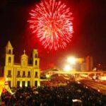 Abertura do São João de Campina Grande é adiada em uma semana