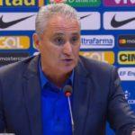 Seleção brasileira para Copa do Mundo é anunciada por Tite