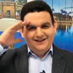 Fabiano Gomes pede demissão do Sistema Arapuan
