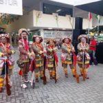Lançamento da programação junina da Paraíba reúne representantes de 20 municípios no pátio da PBTur