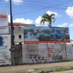 Prefeitura abandona obra do Conventinho no Varadouro