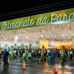 28° Salão do Artesanato leva a cultura regional à Campina