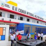 Alunos de Escola Cidadã Integral de João Pessoa desenvolvem projeto de produção de móveis sustentáveis