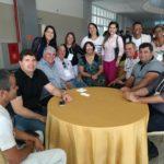 Municípios participam de capacitação do Mapa de Regionalização do Turismo no Estado