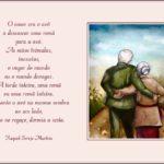 CLUBE DA HISTORIA EM  :O amor era o avô e no dia em que as avós perderam a memória