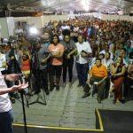 Governador abre Feira de Negócios e Empreendedorismo em Picuí e assina mais de R$ 600 mil em contratos