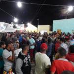 Prefeitura de SALGADO promoveu o 3º Circuito do Frio / ver fotos(Itabaiana Hoje e Região)
