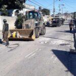 Dois homens são mortos em operação das Forças Armadas em São Gonçalo