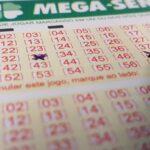 Ninguém acerta na Mega-Sena e prêmio acumula em R$ 45 milhões