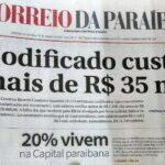 EITCHA !!! : Banco do Brasil nega que divulgou lista de 'codificados' do Estado e desmente o Correio