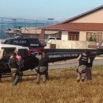 AGORA EM JURIPIRANGA GRANDE OPERAÇÃO POLICIAL ,POLICIA CIVIL DE INGÁ NA MISSÃO
