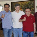 Maranhão declara apoio a Bolsonaro no segundo turno e libera filiados do MDB-PB no 1° turno