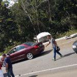 POLICIAL – EXPLOSÃO A CARRO FORTE AGORA NA BR 230