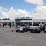 AGORA FEDEU : Governador da Paraíba cria delegacia especializada de combate à corrupção