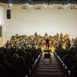 Orquestra Sinfônica Jovem da Paraíba leva música erudita ao Festival de Inverno de Campina Grande