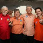 Executiva Nacional do PT decide apoiar candidaturas do PSB na Paraíba e em mais 3 Estados
