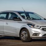 Por que o Chevrolet Onix vende muito mais do que todos os rivais