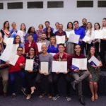 Em encerramento de Seminário, 55 professores recebem certificação pelo projeto Gira Mundo Finlândia