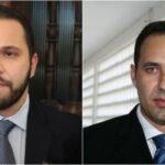 Advogados de Fabiano Gomes alegam constrangimento ilegal vão ao STJ para soltá-lo; ação já tem Ministro designado
