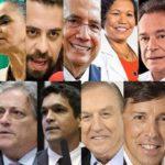 Datafolha: Bolsonaro segue estagnado, mas mantém liderança