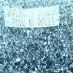 """Drumond de Andrade em : Época da Ditadura """"DITA DURA""""."""