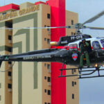 Governo entrega Acauã 2 visando reforçar atuação das Forças de Segurança da Paraíba