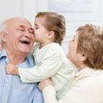 """Dia dos Avós: """"Meus avós são meus heróis porque…"""" Netos fazem verdadeiras declrações"""
