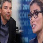 "Procurador detona Renata Vasconcellos ""se recebe como PJ, Globo contribui para o rombo da Previdência"