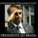 Jair Bolsonaro derrota PT após 16 anos e é eleito o novo presidente do Brasil