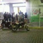 Bandidos explodem agências dos Correios e Banco do Brasil de Serra Branca