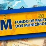 E OLHA O DINHEIRO SEM DINHEIRO AÍ GENTEM ! Prefeituras recebem o 2º FPM de outubro: veja valores.