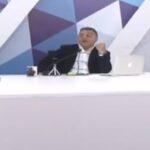 'O judiciário entrou completamente nas eleições', afirma o cientista político José Artigas