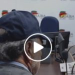 Jornalista pede demissão ao vivo após não poder fazer perguntas a Bolsonaro