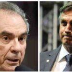 BRAVO ! BRAVO ! : Senador Raimundo Lira vai votar em Bolsonaro 'Pensei no Brasil e na democracia'