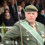 GENERALIZANDO O PAÍS : Doria anuncia General para Secretaria de Segurança Pública