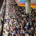 GALADA FATÍDICA : Homem é condenado a três anos de prisão por ejacular em passageira no Metrô de SP