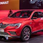 Crossover SUV cupê seria o sucessor dos sedãs num futuro próximo?