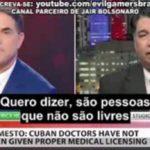 Jornalista americano e analista político de Cuba debatem sobre 'Mais Médicos': entenda como mídia estrangeira encara o problema